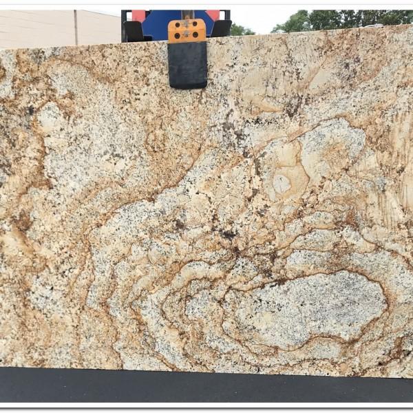Granite>New Jersey