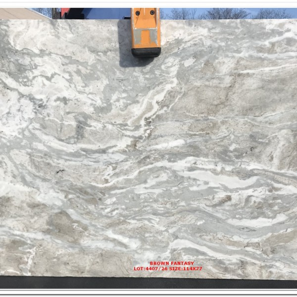 Marble>New Jersey